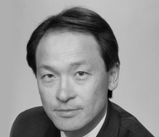 Lawrence Lui - President of Cresleigh