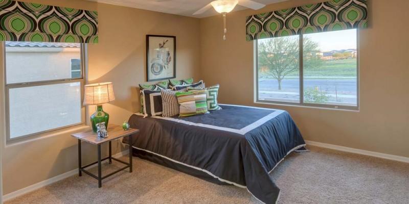 Fallbrook Bedroom