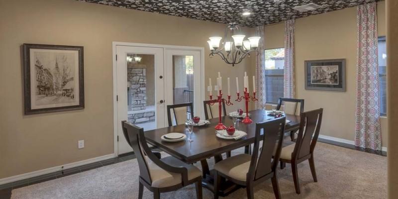 Fallbrook Dining Room