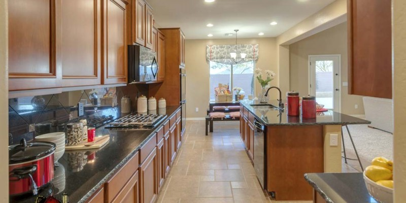 Fallbrook Kitchen