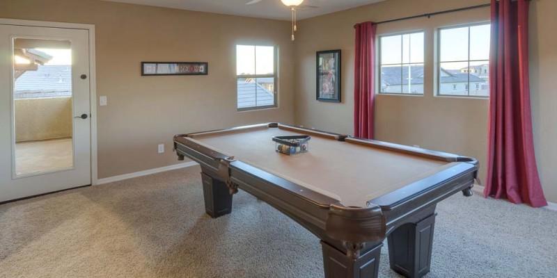 Fallbrook Pool Table