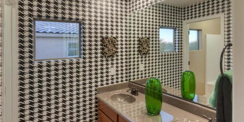 Fallbrook Second Bathroom