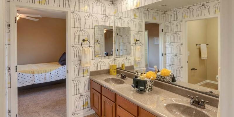 Fallbrook Third Bathroom