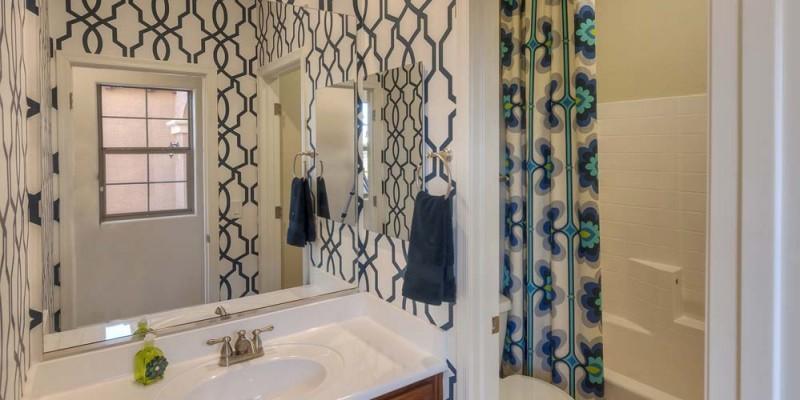Pantano Bathroom Smaller