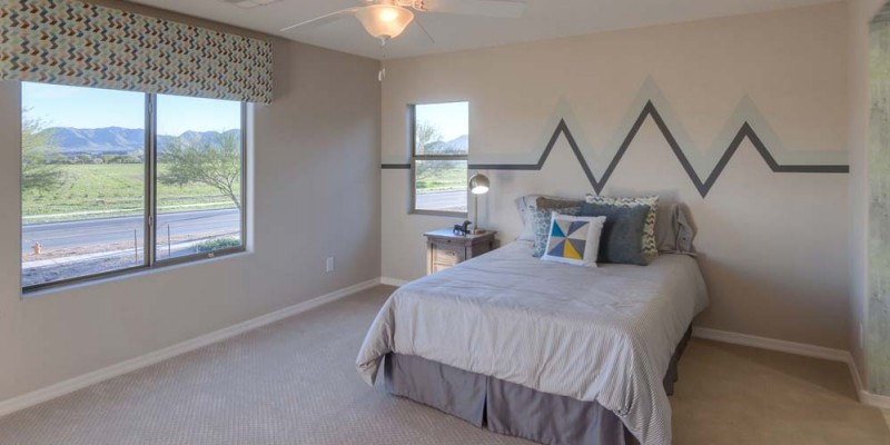 Pantano Bedroom