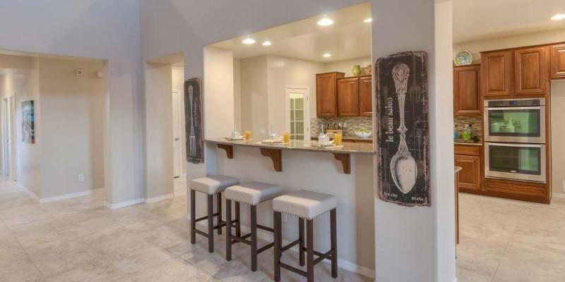 Pantano Kitchen Counter