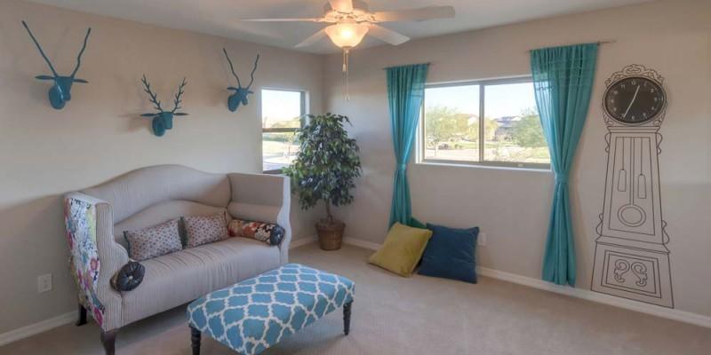 Pantano Living Room