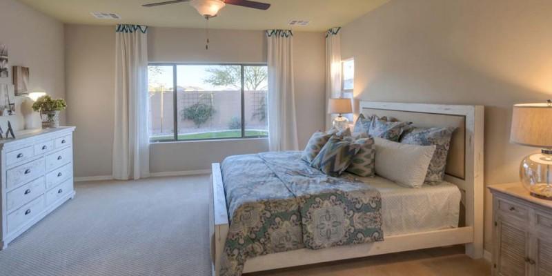 Pantano Master Bedroom