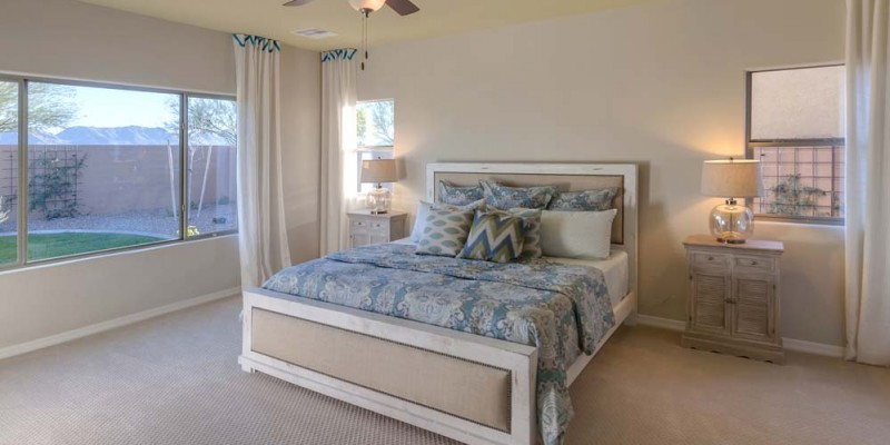 Pantano Second Bedroom