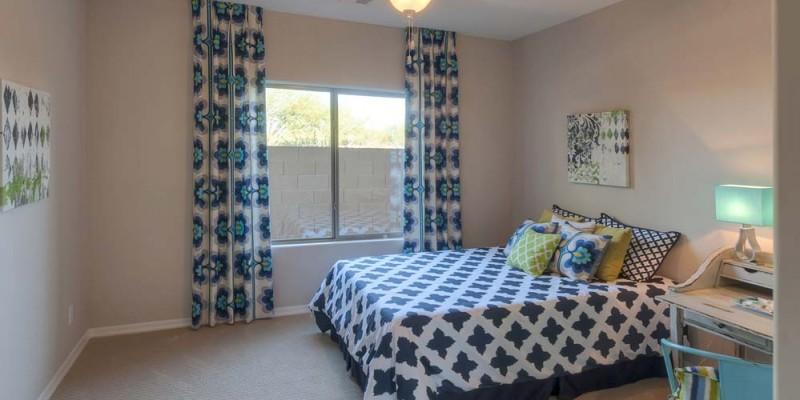 Pantano Third Bedroom