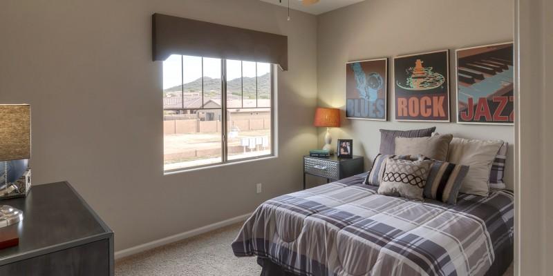 Sevilla Third Bedroom