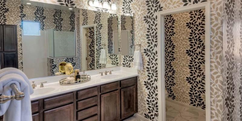 Stetson Bathroom