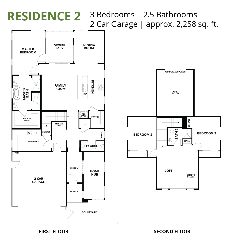 Magnolia floor plans 02 cresleigh - Magnolia homes floor plans ...
